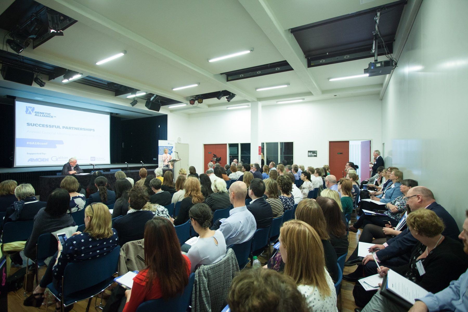 UPSKILLING OUR MEMBERS: Conference 2017