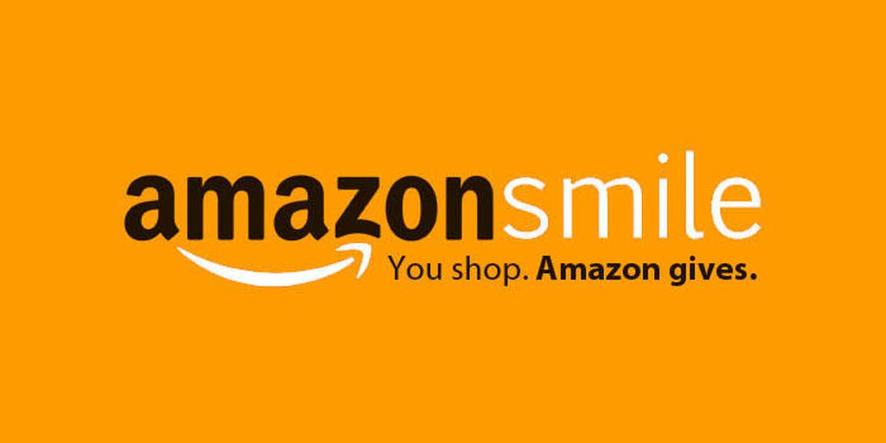 Donate while you shop with Amazon Smile
