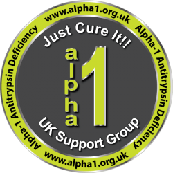 alpha-1 UK support group
