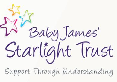 baby james starlight trust