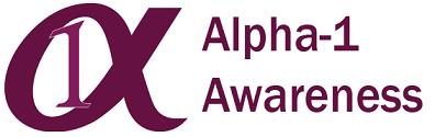 alpha 1 awareness UK