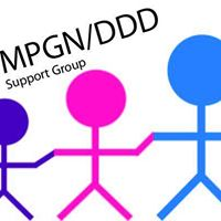 mpgnddd support group