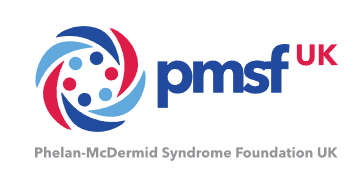 phelan-mcdermid syndrome uk