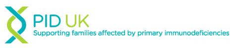 primary immunodeficiency uk