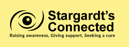 stargardts connected