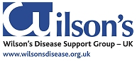wilsons disease support group uk