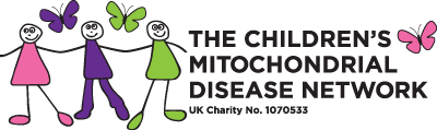 childrens mitochondrial disease network