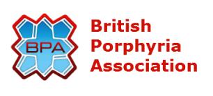 the british porphyria association